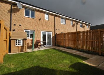 Thumbnail 3 bedroom terraced house for sale in Dermontside Close, Glasgow, Lanarkshire