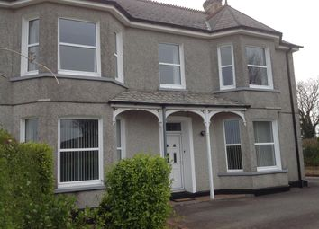 Thumbnail 5 bed detached house to rent in Pendower House, Helland, Bodmin