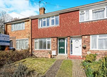 Thumbnail 3 bed terraced house for sale in St. Johns, Woking, Surrey