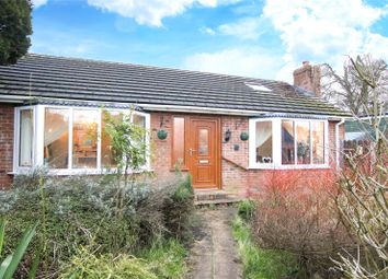 Thumbnail 2 bed bungalow for sale in High Street, Wootton, North Lincolnshire