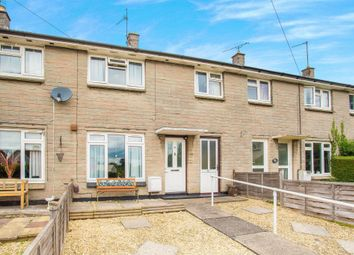 Thumbnail 3 bed terraced house for sale in Broadway, Frome