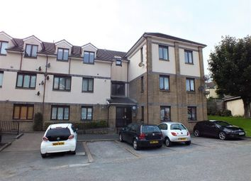 Thumbnail 2 bed flat for sale in Apt. 9 Royal Court, Royal Avenue, Onchan