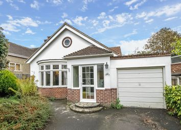 Thumbnail 3 bed bungalow to rent in Bartlett Road, Salisbury