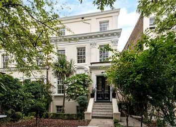 Thumbnail 1 bed flat to rent in Finchley Road, St John's Wood, London