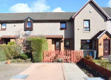 Thumbnail 2 bedroom terraced house for sale in 184 Vexhim Park, Duddingston