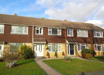 Thumbnail 3 bedroom terraced house for sale in Pembroke Way, West Meads, Bognor Regis