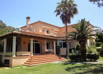 Thumbnail 4 bed villa for sale in Elviria, Elviria, Andalucia, Spain