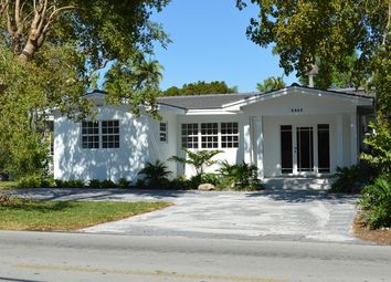 Thumbnail 3 bed property for sale in 4444 Ingraham Hwy, Coral Gables, Florida, United States Of America