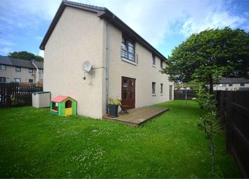 Thumbnail 2 bedroom flat for sale in O'brien Court, Port Elphinstone, Inverurie, Aberdeenshire