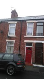 Thumbnail 2 bed terraced house for sale in Bell Street, Bishop Auckland