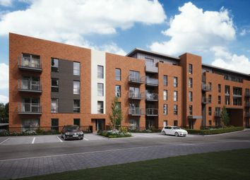 2 bed flat for sale in John Thornycroft Road, Southampton SO19
