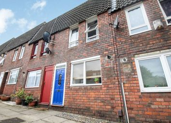 Thumbnail 2 bed terraced house for sale in Wrights Close, London