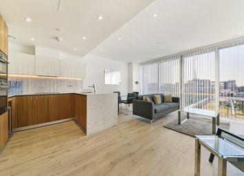 Thumbnail Flat to rent in Perilla House, Goodman's Fields, Aldgate