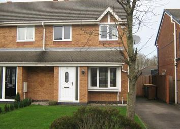 Thumbnail 3 bed semi-detached house for sale in Teil Green, Fulwood, Preston, Lancashire