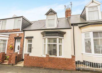 Thumbnail 2 bed terraced house for sale in Ingleby Terrace, High Barnes, Sunderland