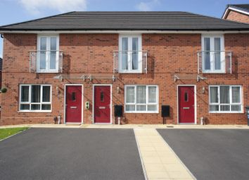 Thumbnail 2 bed property to rent in Farrell Street, Warrington