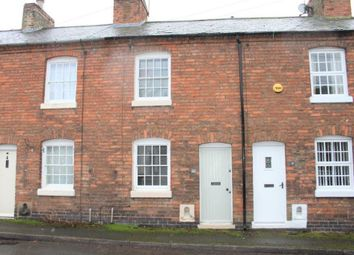Thumbnail 1 bedroom cottage for sale in The Green, Mickleover, Derby