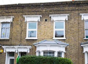 Thumbnail 2 bed flat to rent in Billington Road, New Cross