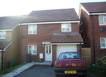 Thumbnail Room to rent in Speedwell Close, Pontprennau, Cardiff, Cardiff.