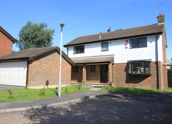 5 bed detached house for sale in Sovereign Close, Ruislip HA4