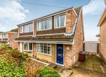 3 bed semi-detached house to rent in Cavendish Avenue, Loxley, Sheffield S6