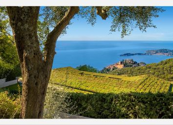 Thumbnail 5 bed property for sale in Eze, Alpes Maritimes, France