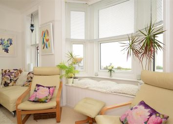 3 bed maisonette for sale in West Street, Rottingdean, Brighton, East Sussex BN2