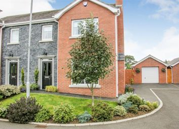 Thumbnail 3 bed semi-detached house for sale in 47 Scarvagh Heights, Scarva, Craigavon, County Down