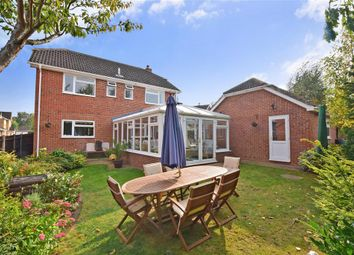 Thumbnail 5 bed detached house for sale in Juniper Close, Maidstone, Kent