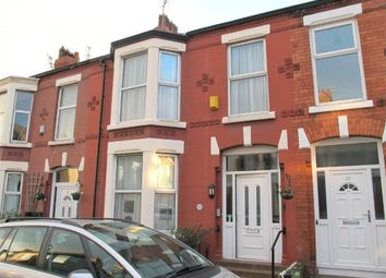 Thumbnail 4 bed terraced house for sale in Charles Berrington Road, Liverpool, Merseyside