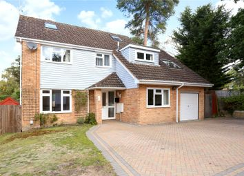 Thumbnail 7 bed detached house for sale in Tavistock Road, Fleet