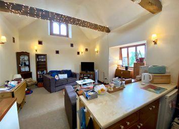 Thumbnail 2 bed detached house to rent in Cheyne Lane, Bampton