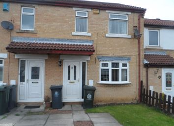 Thumbnail 3 bed terraced house for sale in Littondale, Wallsend