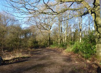 Thumbnail Land for sale in Woodland Off Lea Moor Road, Lea, Matlock