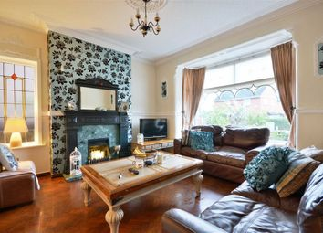 Thumbnail 3 bedroom semi-detached house for sale in Leigh Road, Westhoughton, Bolton