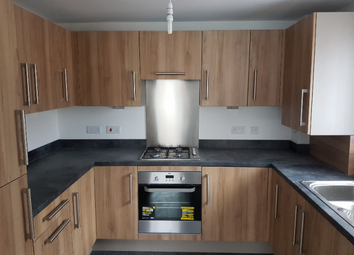 Thumbnail 2 bed flat to rent in Milligan Drive, Gilmerton, Edinburgh, 4Wj
