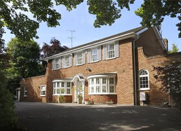 4 bed detached house for sale in Randolph Close, Kingston Upon Thames KT2
