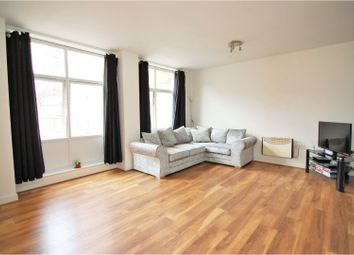 Thumbnail 1 bed flat for sale in Woodborough Road, Mapperley
