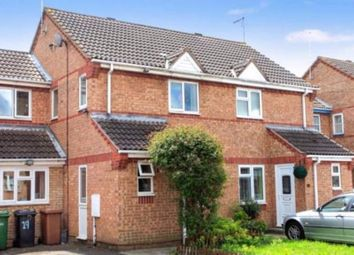 Thumbnail 3 bedroom terraced house to rent in Heron Park, Peterborough