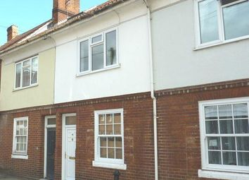Thumbnail 2 bed terraced house to rent in Pennyfarthing Street, Salisbury