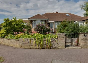 Thumbnail 3 bed semi-detached bungalow for sale in Valance Avenue, London