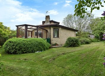 Thumbnail 2 bed detached bungalow for sale in Stoford, Yeovil, Somerset