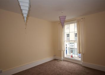 Thumbnail 1 bedroom flat to rent in High Street, Cheltenham, Gloucestershire
