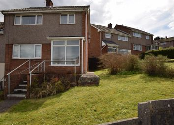 Thumbnail 3 bedroom semi-detached house for sale in Cornwall Road, Barry