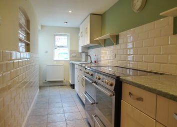 Thumbnail 3 bedroom terraced house for sale in Victoria Road, Wisbech