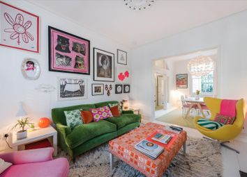 3 bed maisonette for sale in Chesson Road, West Kensington W14