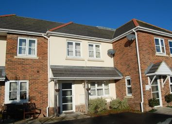 Thumbnail 2 bedroom mews house to rent in Ashmore Avenue, Hamworthy, Poole