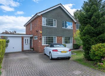 Draycott Road, Southmoor, Abingdon, Oxfordshire OX13. 5 bed property