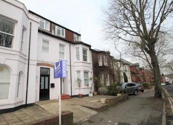 Thumbnail Studio to rent in Granville Court, Granville Road, St Albans