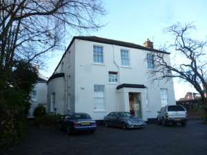 Thumbnail Office for sale in 1 College Place, Derby
